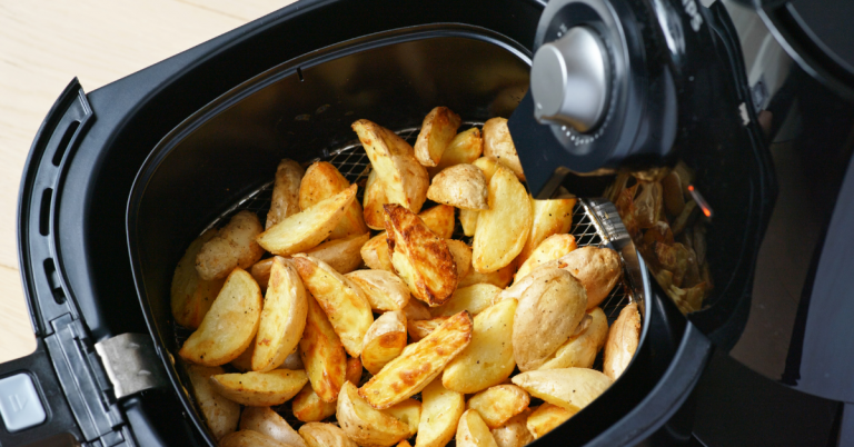 What can I cook in my air fryer?