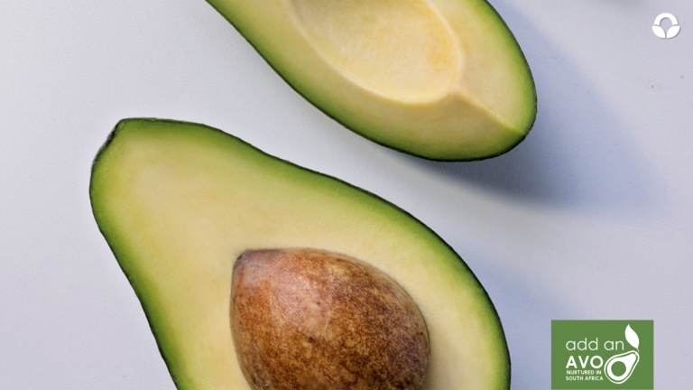 When is an avo perfectly ripe?