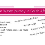 Journey to zero waste in sa
