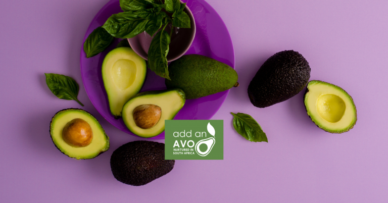 Hass Avocados – what's in the name?