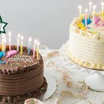Cake Giveaway for FLM 25th Birthday! (Namibia)