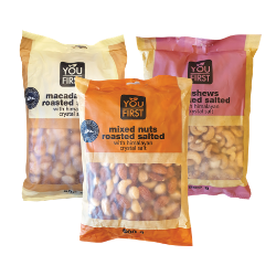 Nuts 500g / 1kg