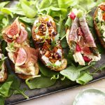 Bruschetta 5 Ways