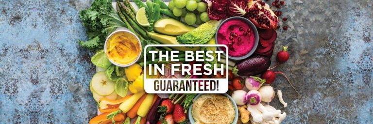 Food Lover's Market Brand Guarantee