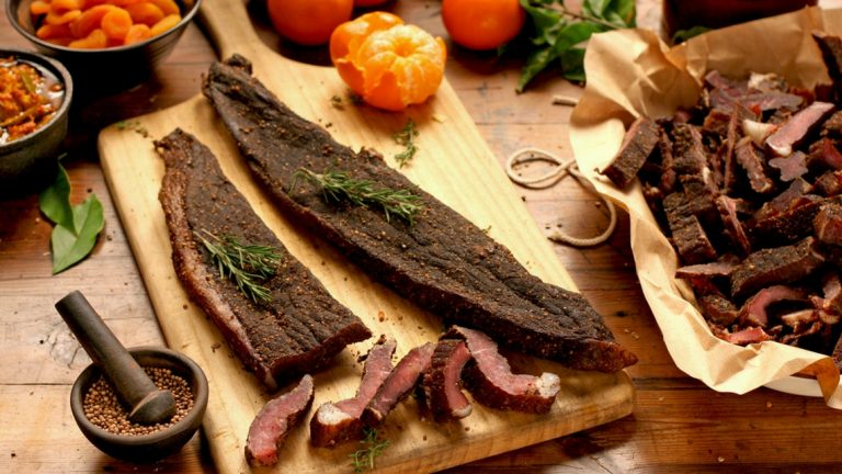 10 benefits of biltong you might not know