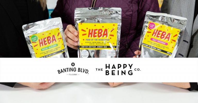 Seeds of Change – Banting Blvd. & Happy Being Co