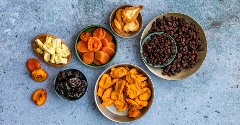 Get Real with Dried Fruit Month