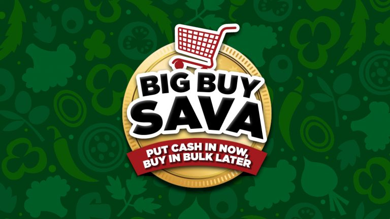 Big Buy Sava