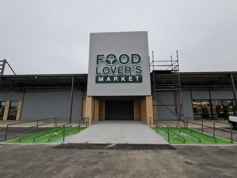 New Food Lover's Market Stores
