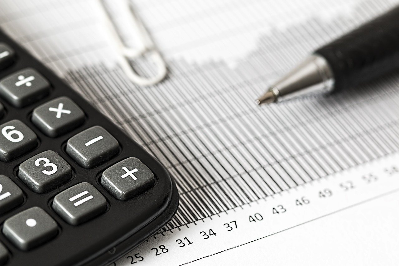 Financial Accountant Vacancy Available