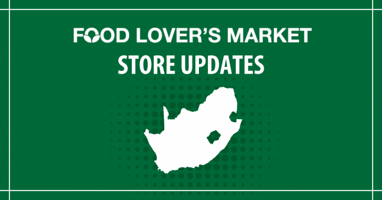 Which Food Lover's Market stores are open?