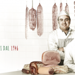 Raspini Family cured meats
