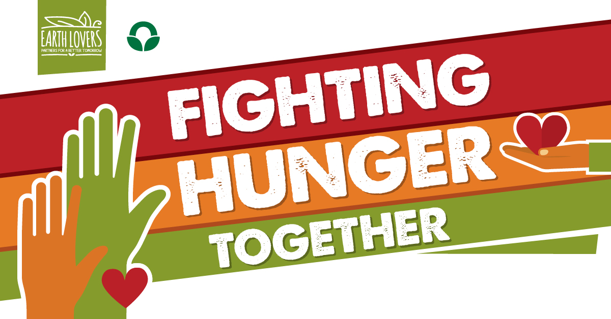 Food Lover's Market launches third Hunger Month campaign on 01 May 2019