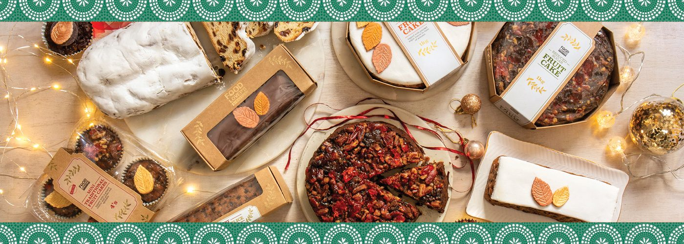 Food Lovers Market Festive Catalogue