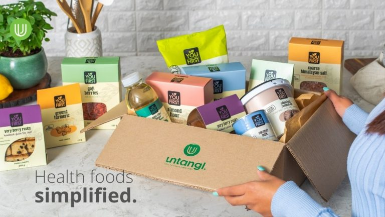 You First Health Range delivery with Untangl Health