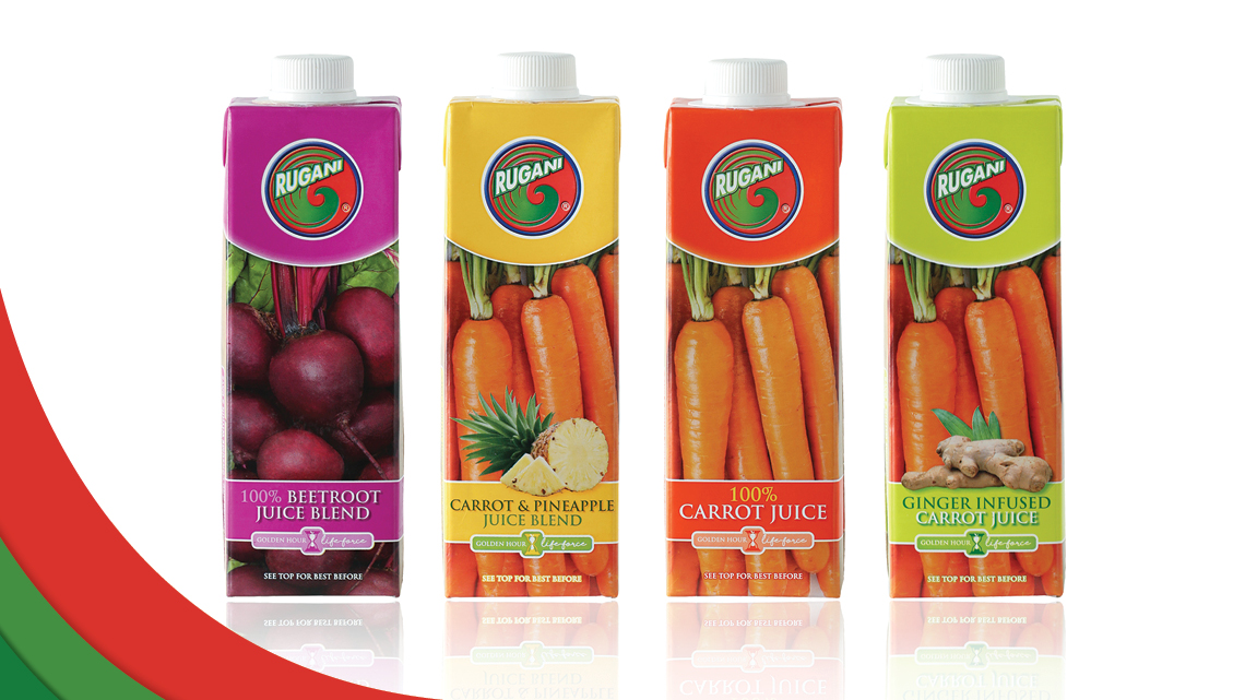 Veggie Extract Revolution With Rugani Juices - Food Lovers Market-3991