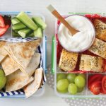 lunchbox ideas goodness gang Spring