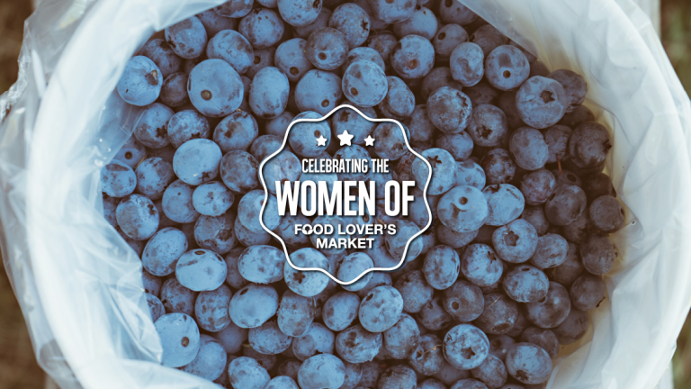 Celebrating the Women of Food Lover's Market – Mariam Naidoo