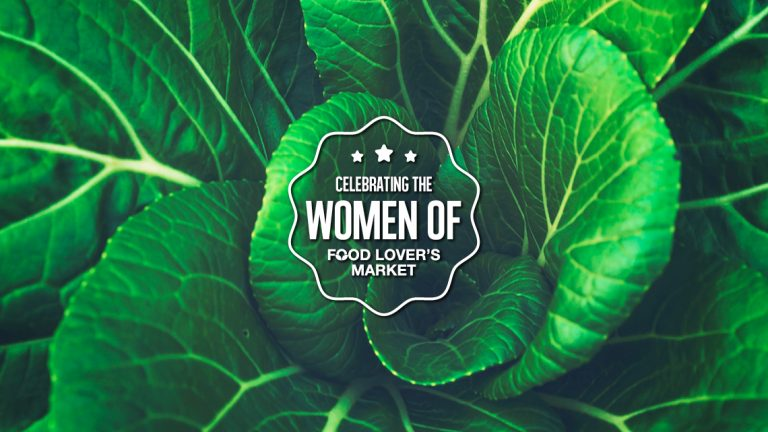 Celebrating the women of Food Lover's Market – Shaneen Coppin