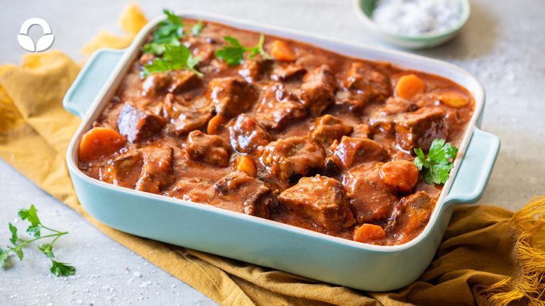 Pete Goffe-Wood's Hungarian Goulash