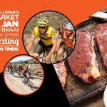 Get Ready For Sizzling Good Times With Jan Braai's Inaugural 'Tour De Braai'