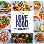 Healthy Eating and the #LoveFoodMovement