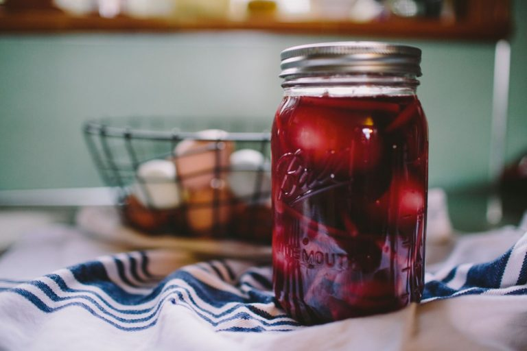 How to – Homemade Quick Pickles