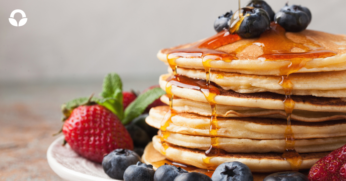 pancake-stack-with-berries