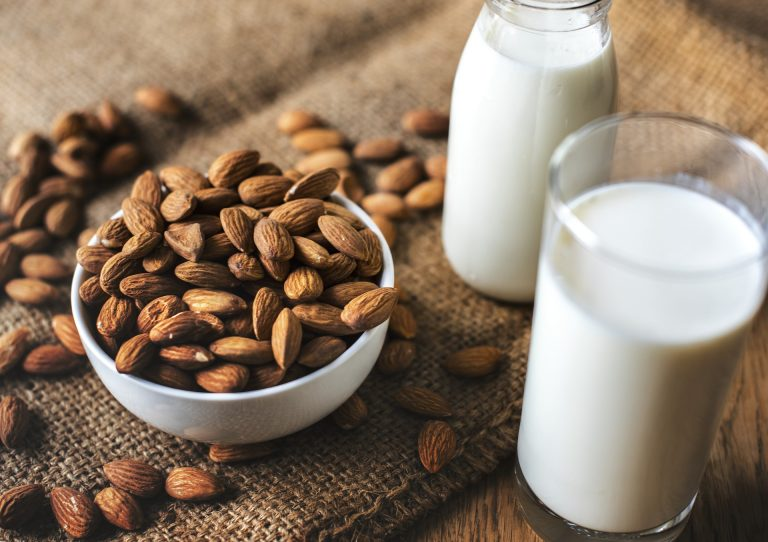 The Benefits of Plant-Based Milks