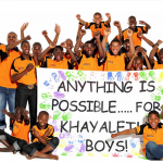 KHAYLETHU YOUTH CENTRE