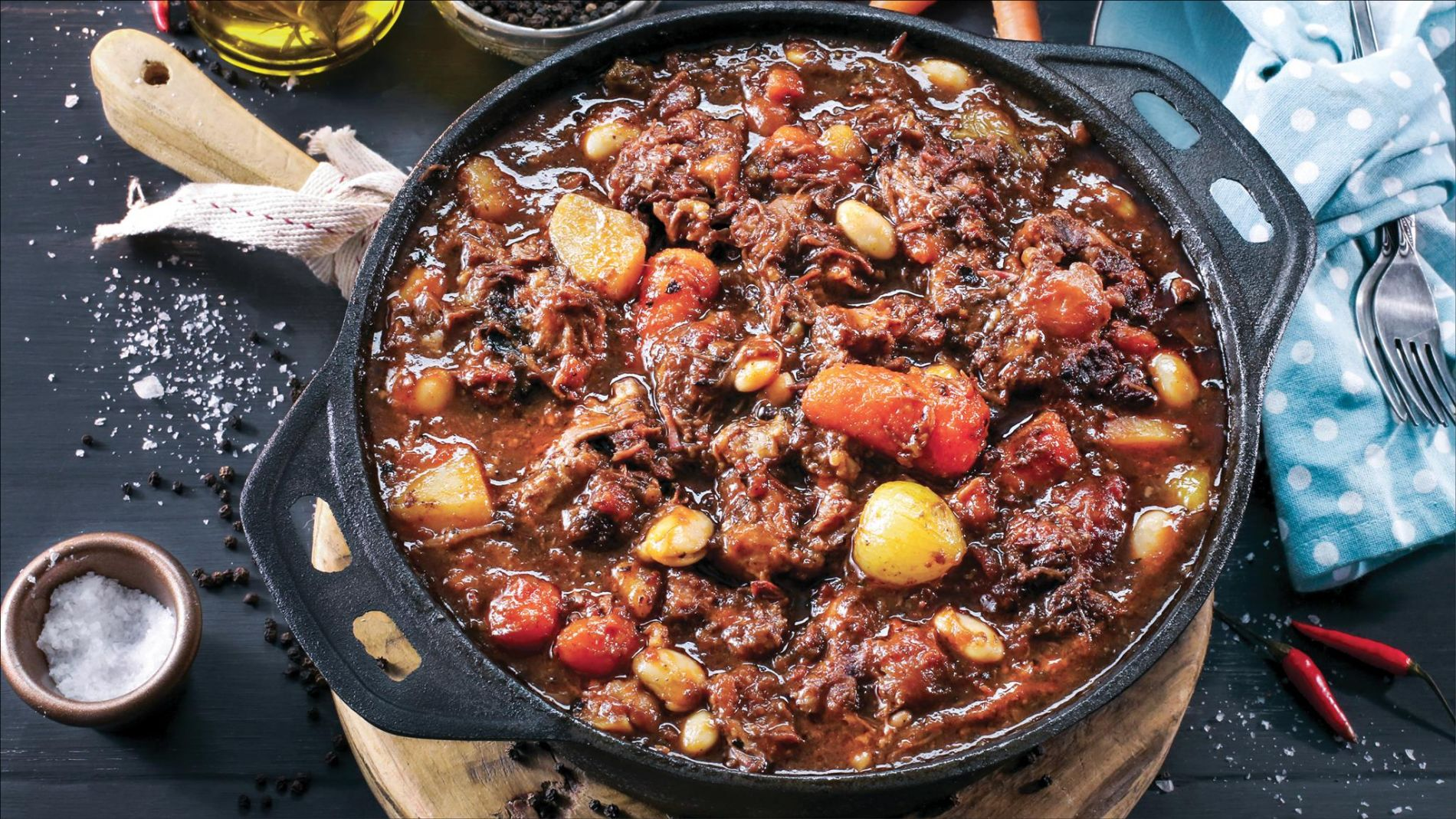 Our recipes food lovers market oxtail potjie forumfinder Gallery