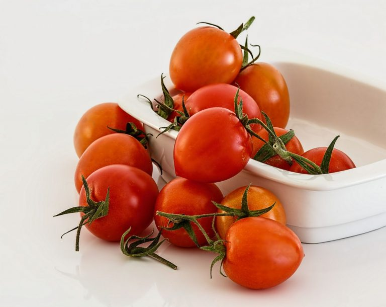 Recipes and Tips for Tomatoes