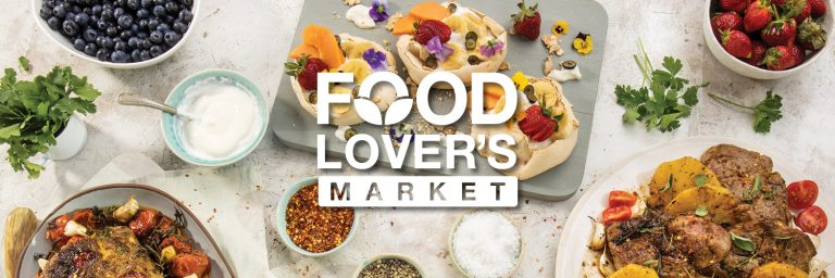 Driver Vacancy at Food Lover's Market