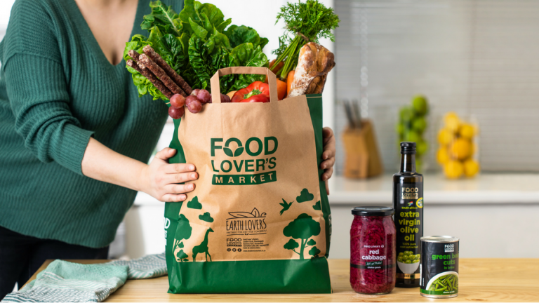 Get Drastic on Plastic at Food Lover's Market