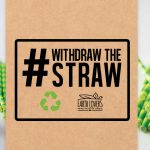 Withdraw the straw