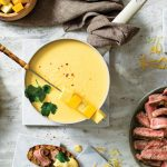 Food Lovers Market Cheese fondue recipe