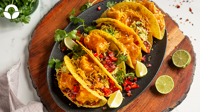Pickled Fish Tacos