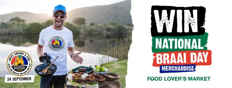 WIN a National Braai Day Braai Box