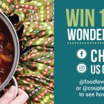 Win a Wonderbag and Food Lover's Market voucher!